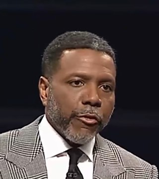 Creflo Dollar - God's Commitment to Your Success