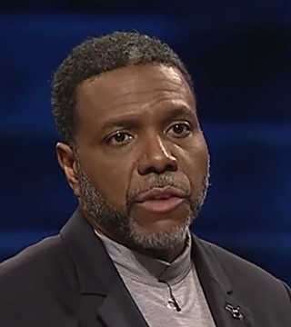 Creflo Dollar - Knowing God's Will for Your Life
