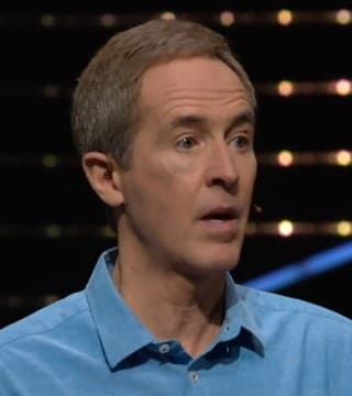 Andy Stanley - What Does It Mean To Have Faith?