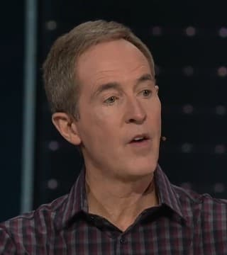Andy Stanley - The Difference Between Jesus And Religion