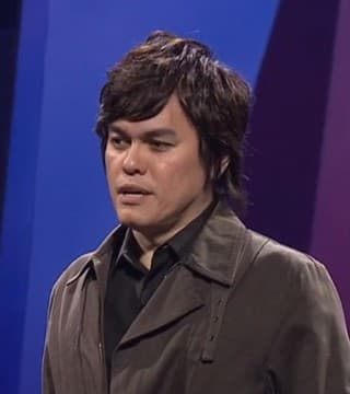 Joseph Prince - Is Confession Of Sins For The Believer?