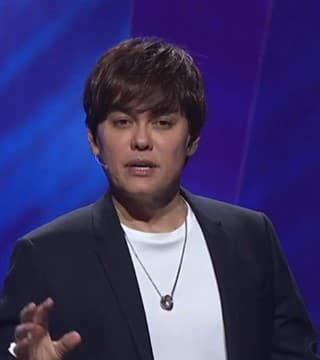 Joseph Prince - Present Help In Times Of Trouble