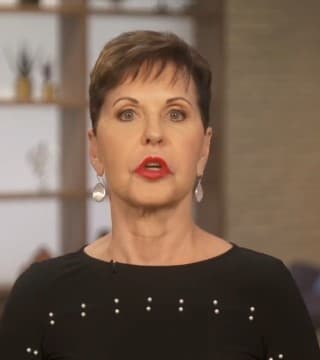 Joyce Meyer - Coronavirus Situation Encouragement