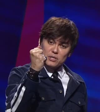 Joseph Prince - Under Attack? Put On The Armor Of God!