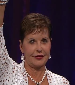 Joyce Meyer - I'm Saved. Now What?