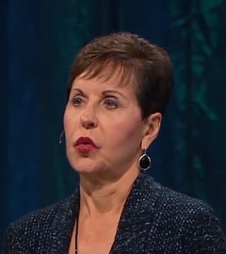 Joyce Meyer - The Good Samaritan