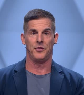 Craig Groeschel - When Life Feels Out of Control