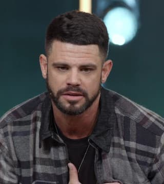 Steven Furtick - I'm Still Scared (Easter 2020)