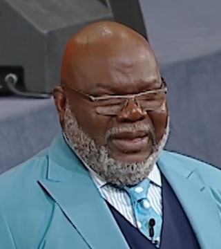 TD Jakes - Ripe For A Miracle