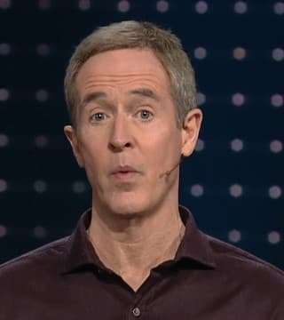 Andy Stanley - Leading Strong In Troubled Times