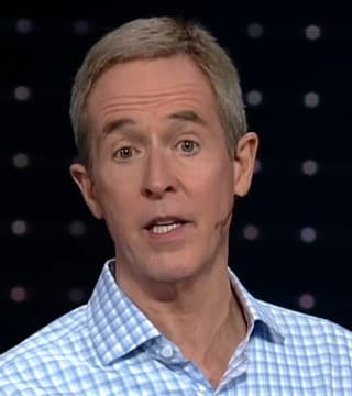 Andy Stanley - When Fear And Faith Collide