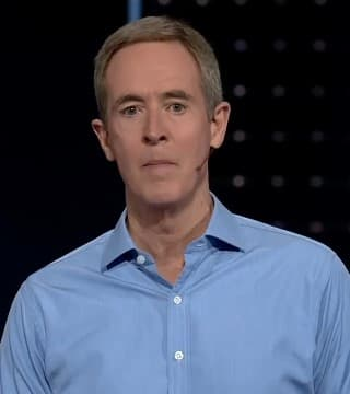 Andy Stanley - Can God Really Forgive Me?