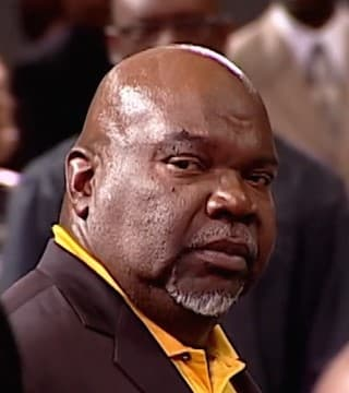TD Jakes - Out of Service