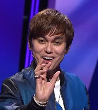 Joseph Prince - Easter at New Creation Church