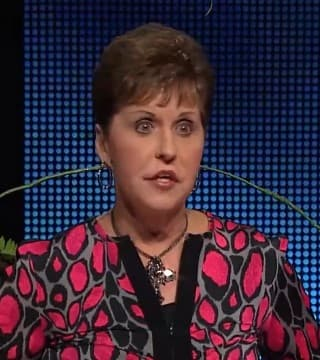 Joyce Meyer - Why Is God Making Me Wait?