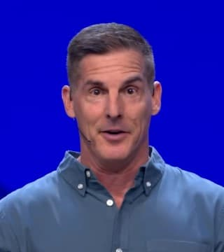 Craig Groeschel - There's Purpose in Your Pain