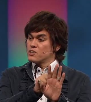 Joseph Prince - The Holy Spirit Convicts Us Of Righteousness