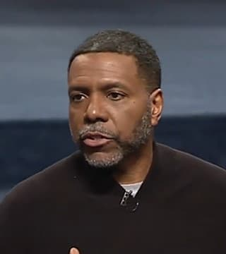 Creflo Dollar - How to Be Led by the Spirit