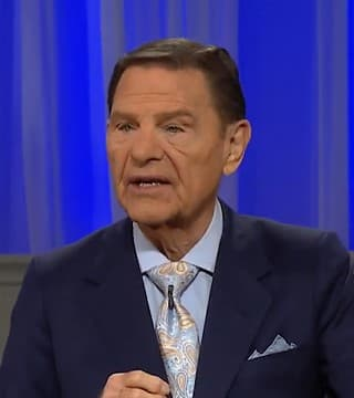 Kenneth Copeland - God's Covenant With You Is His Offer Of Friendship