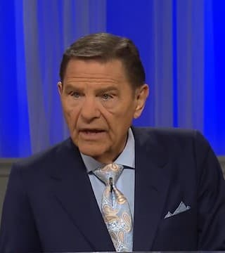 Kenneth Copeland - Covenant Faith Is Powerful Faith