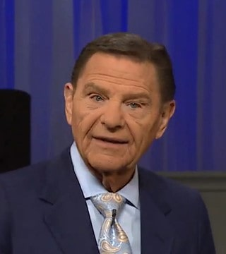 Kenneth Copeland - Provision Is Part Of Your Covenant