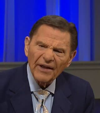 Kenneth Copeland - The Names Of God Reveal His Covenant