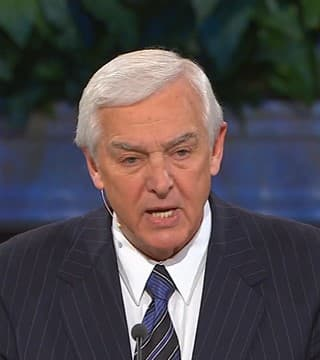 David Jeremiah - The Awesomeness Of Jesus