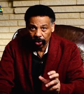 Tony Evans - The Power Of Praise