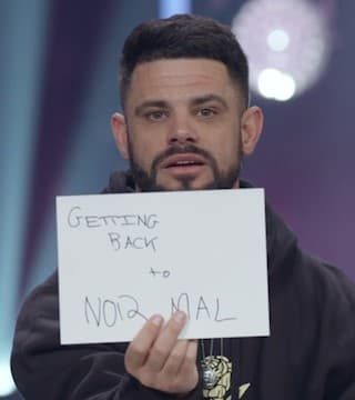 Steven Furtick - Looking Forward To Normal