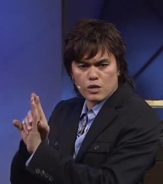 Joseph Prince - Expose Yourself To Jesus And Receive Your Miracle