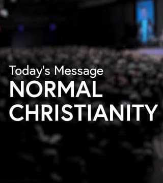 Leon Fontaine - Normal Christianity