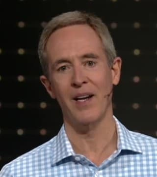 Andy Stanley - How To Persevere In Tough Times