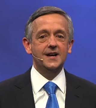 Robert Jeffress - When All Hell Breaks Loose