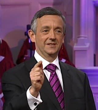 Robert Jeffress - When Satan Comes Knocking
