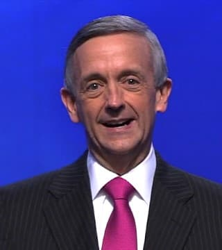 Robert Jeffress - Who Will Be In Heaven?
