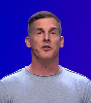 Craig Groeschel - Find Your Why