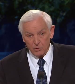 David Jeremiah - Where Is God In This Pandemic?