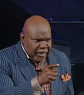 TD Jakes - Ripped for a Reason