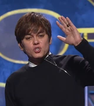 Joseph Prince - The Lord Of Time And Space