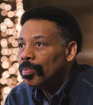 Tony Evans - Seeking God's Provision