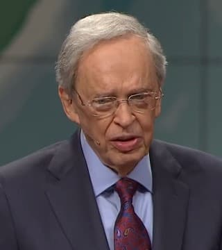 Charles Stanley - Godly Meditation on Courage