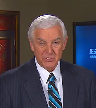 David Jeremiah - He Is Able