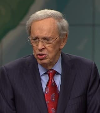 Charles Stanley - The Power of Godly Meditation