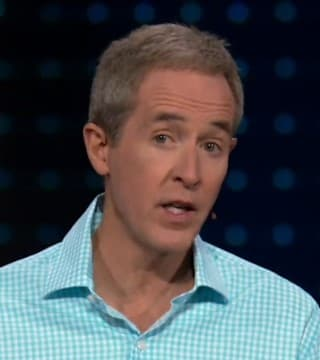 Andy Stanley - Moving Forward From a Crisis