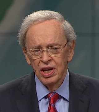 Charles Stanley - Distracted from Godly Meditation