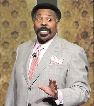 Tony Evans - Living a Life that Lasts