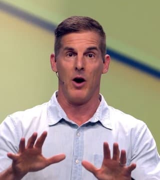 Craig Groeschel - 100 Reasons to Be Encouraged