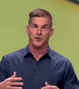 Craig Groeschel - Enough of the Bad News