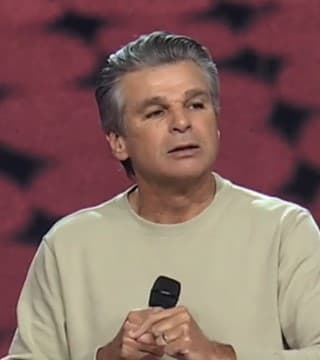 Jentezen Franklin - Packing Their Lunch