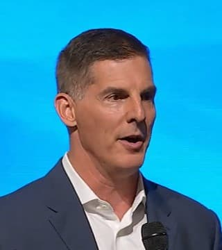 Craig Groeschel - Build A System In Your Life